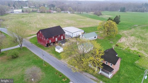 Photo of 265 BIG ROCK RD, DOVER, PA 17315 (MLS # PAYK114276)