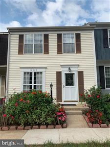 Photo of 14928 AMPSTEAD CT, CENTREVILLE, VA 20120 (MLS # VAFX1088276)