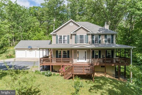 Photo of 2815 PANHANDLE RD, FRONT ROYAL, VA 22630 (MLS # VAWR139276)