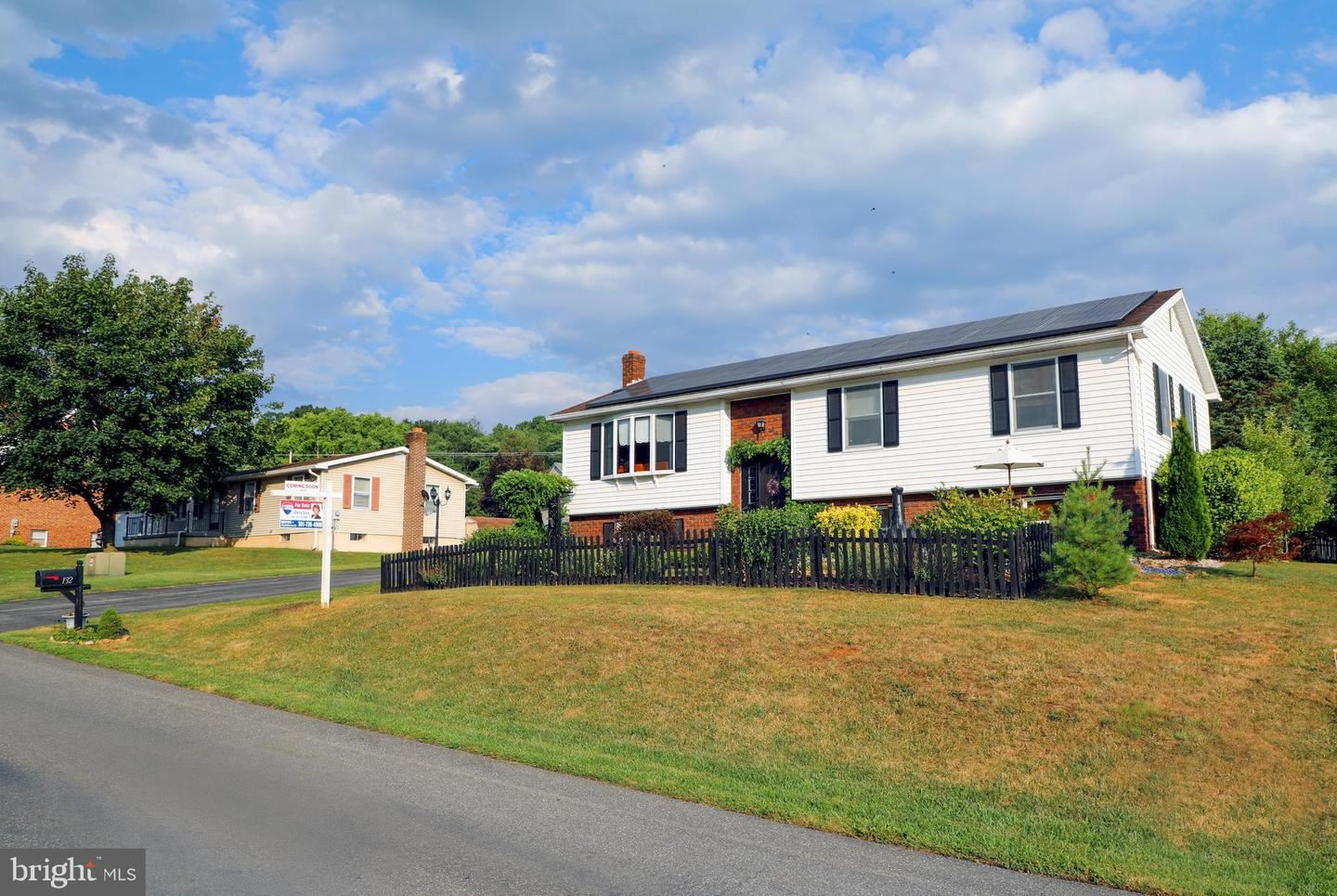 Photo of 132 ORCHARD DR, BOONSBORO, MD 21713 (MLS # MDWA173276)