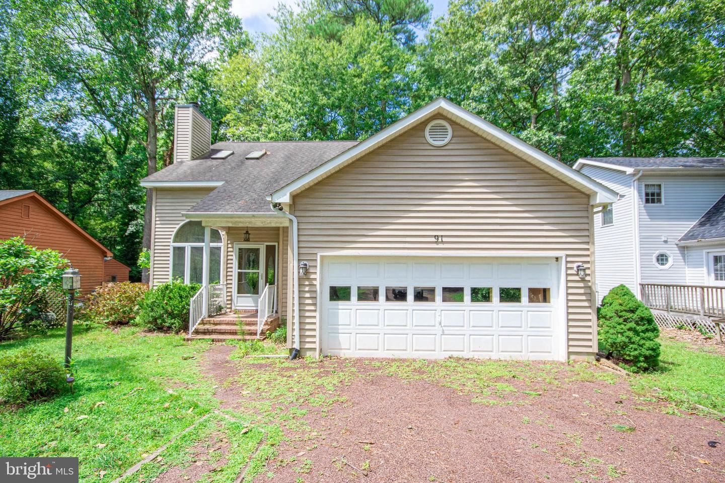 Photo of 91 ABBYSHIRE RD, OCEAN PINES, MD 21811 (MLS # MDWO115276)