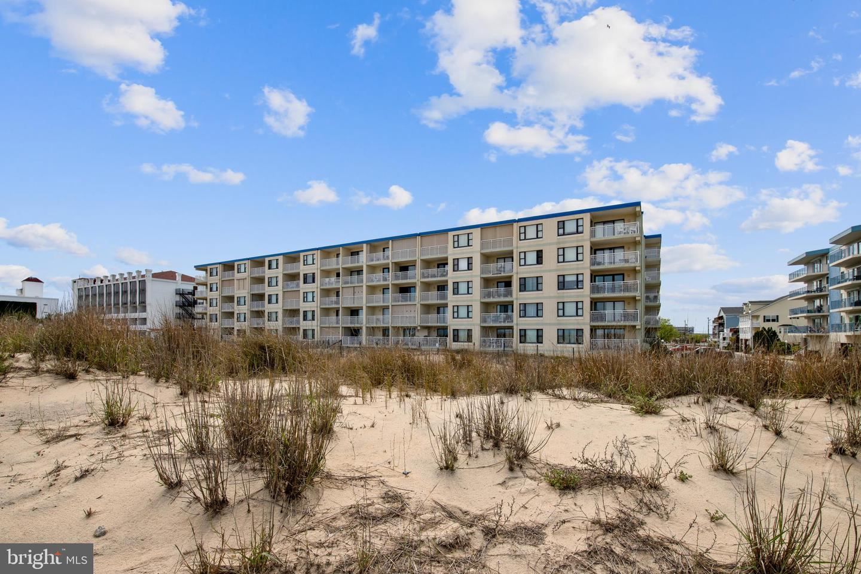 Photo of 3801 ATLANTIC AVE #517, OCEAN CITY, MD 21842 (MLS # MDWO122276)