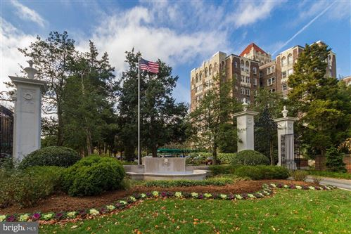 Photo of 4000 CATHEDRAL AVE NW #242B, WASHINGTON, DC 20016 (MLS # DCDC454278)