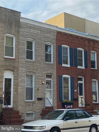 Photo of 1318 ANDRE ST, BALTIMORE, MD 21230 (MLS # MDBA524278)