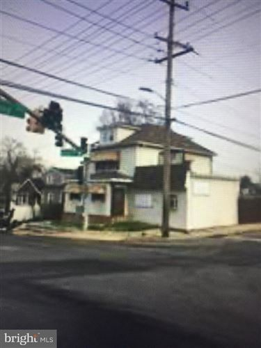 Photo of 3613 OLD ANNAPOLIS RD, BALTIMORE, MD 21227 (MLS # MDBC518278)