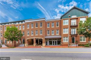 Photo of 35 E ALL SAINTS ST #120, FREDERICK, MD 21701 (MLS # MDFR250278)