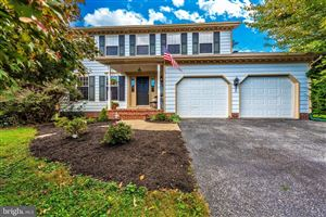 Photo of 7912 RIVER RUN CT, FREDERICK, MD 21701 (MLS # MDFR255278)