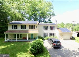 Photo of 1401 BRIGHTON DAM RD, BROOKEVILLE, MD 20833 (MLS # MDMC650278)