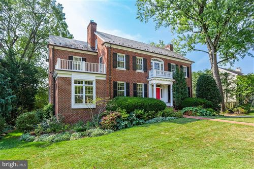 Photo of 5202 EDGEMOOR LN, BETHESDA, MD 20814 (MLS # MDMC686278)