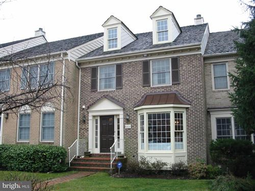 Photo of 10808 BREWER HOUSE RD, ROCKVILLE, MD 20852 (MLS # MDMC758278)