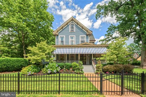 Photo of 83 CENTRE ST, HADDONFIELD, NJ 08033 (MLS # NJCD396278)