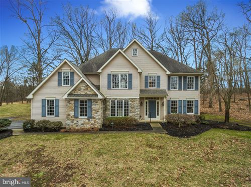 Photo of 1304 HOLLOW RD, COLLEGEVILLE, PA 19426 (MLS # PAMC643278)