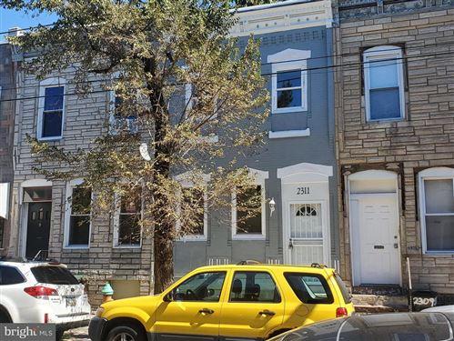 Photo of 2311 N 18TH ST, PHILADELPHIA, PA 19132 (MLS # PAPH2032278)