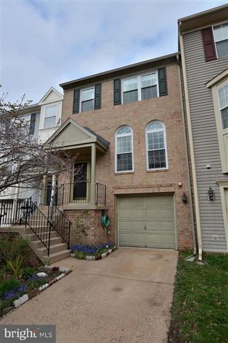Photo of 5424 CRYSTALFORD LN, CENTREVILLE, VA 20120 (MLS # VAFX1118278)