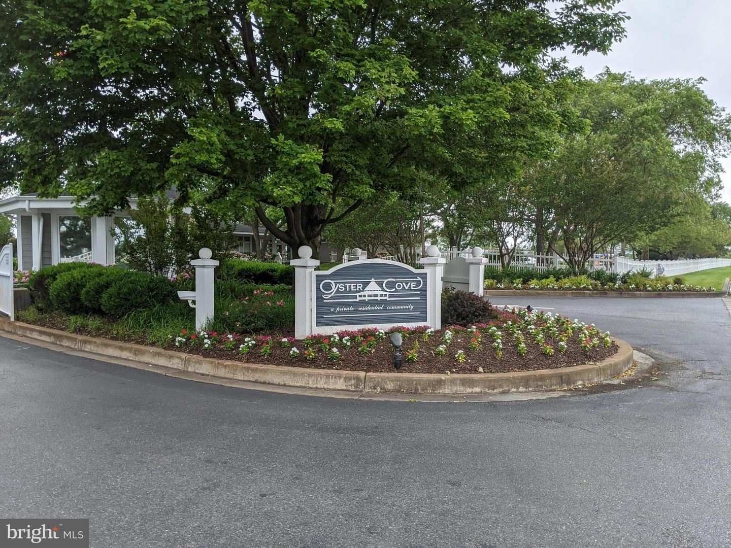 Photo of 1112 OYSTER COVE DR, GRASONVILLE, MD 21638 (MLS # MDQA144278)