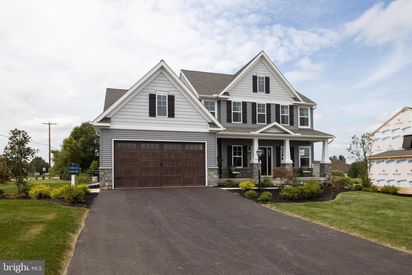 Photo of 0 SILVER CIRCLE, MECHANICSBURG, PA 17050 (MLS # PACB131278)