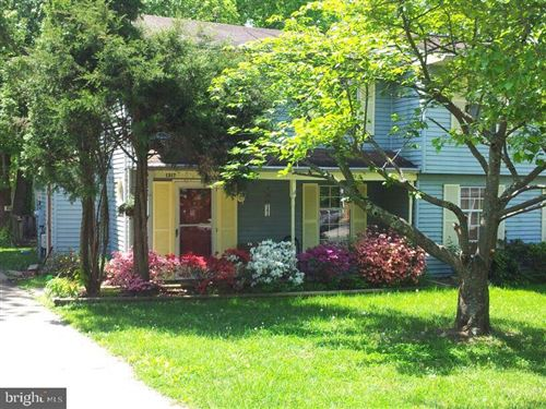 Photo of 1317 OLD PINE CT, ANNAPOLIS, MD 21409 (MLS # MDAA443280)