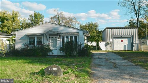 Photo of 1808 COLMAR RD, BALTIMORE, MD 21207 (MLS # MDBC510280)