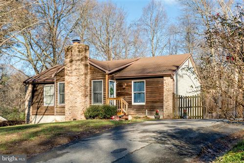 Photo of 1022 SIDE SADDLE TRL, LUSBY, MD 20657 (MLS # MDCA180280)