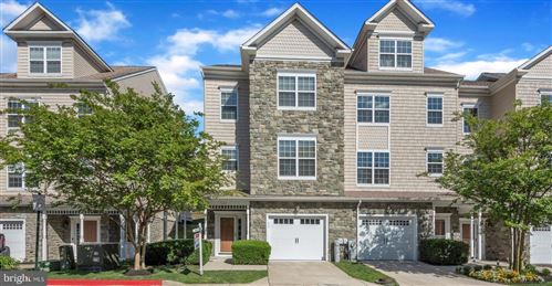Photo of 3684 BEDFORD DR, NORTH BEACH, MD 20714 (MLS # MDCA182280)