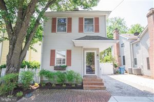 Photo of 110 GRACE ST, SAINT MICHAELS, MD 21663 (MLS # MDTA135280)