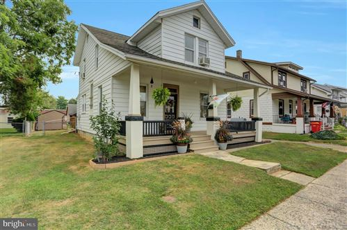 Photo of 11113 LINCOLN AVE, HAGERSTOWN, MD 21740 (MLS # MDWA2001280)