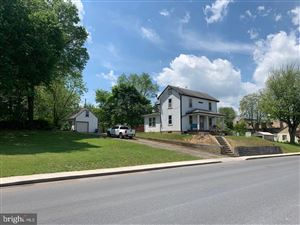 Photo of 126 N FAYETTE ST, SHIPPENSBURG, PA 17257 (MLS # PACB113280)