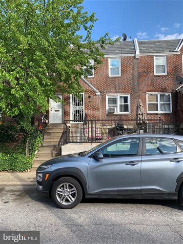 Photo of 7053 KINDRED ST, PHILADELPHIA, PA 19149 (MLS # PAPH1016280)