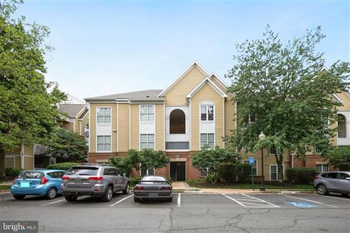 Photo of 12907 ALTON SQ #303, HERNDON, VA 20170 (MLS # VAFX1132280)