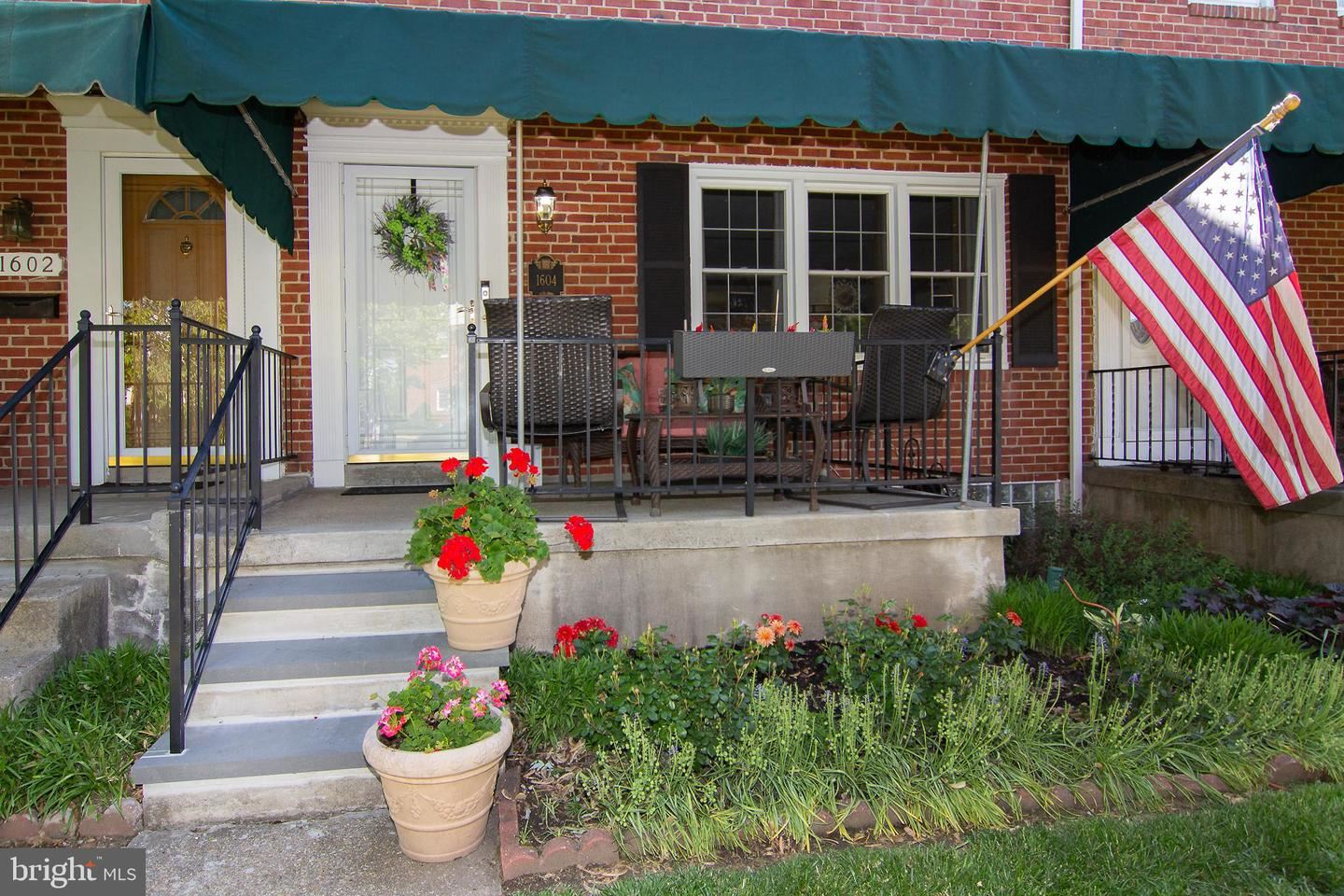 1604 GLEN KEITH BLVD, Baltimore, MD 21286 - MLS#: MDBC529280