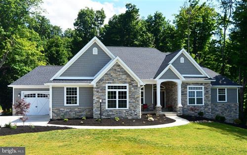 Photo of 7201 WOODVILLE RD, MOUNT AIRY, MD 21771 (MLS # 1000102281)