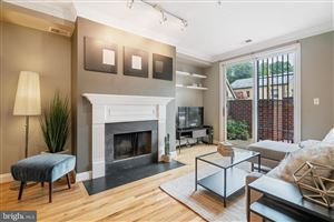 Photo of 2801 CONNECTICUT AVE NW #16, WASHINGTON, DC 20008 (MLS # DCDC438282)