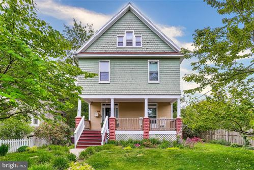 Photo of 5793 CLEARSPRING RD, BALTIMORE, MD 21212 (MLS # MDBA512282)