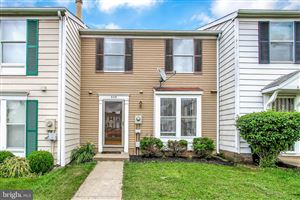 Photo of 528 BEEBE CT, FREDERICK, MD 21703 (MLS # MDFR247282)