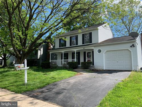 Photo of 1309 DANBERRY DR, FREDERICK, MD 21703 (MLS # MDFR282282)