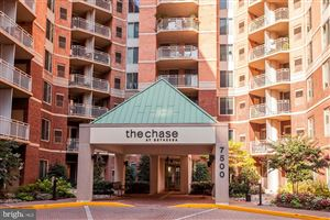 Photo of 7500 WOODMONT AVE #S320, BETHESDA, MD 20814 (MLS # MDMC677282)