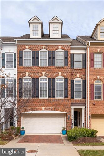 Photo of 213 OAK KNOLL TER, ROCKVILLE, MD 20850 (MLS # MDMC692282)