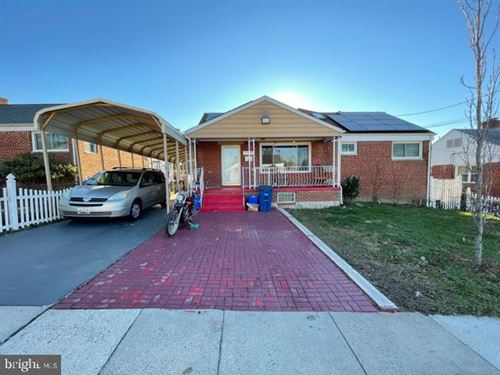 Photo of 1617 PARHAM RD, SILVER SPRING, MD 20903 (MLS # MDMC741282)