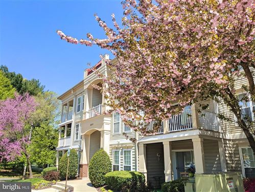 Photo of 18825 SPARKLING WATER DR #1-J, GERMANTOWN, MD 20874 (MLS # MDMC756282)