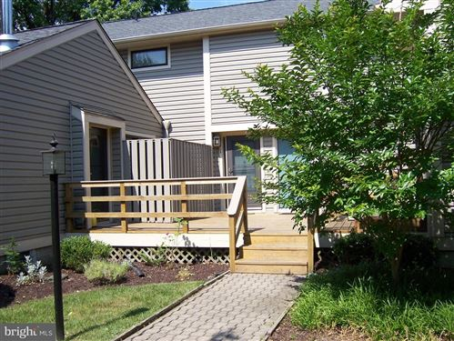 Photo of 18 MARINERS WAY #1, STEVENSVILLE, MD 21666 (MLS # MDQA137282)