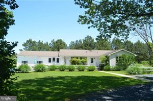 Photo of 9502 BOZMAN NEAVITT RD, SAINT MICHAELS, MD 21663 (MLS # MDTA135282)