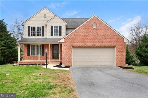 Photo of 1948 WINSTON DR, HAGERSTOWN, MD 21740 (MLS # MDWA169282)