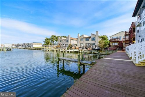 Tiny photo for 504 ROBIN DR #58, OCEAN CITY, MD 21842 (MLS # MDWO109282)