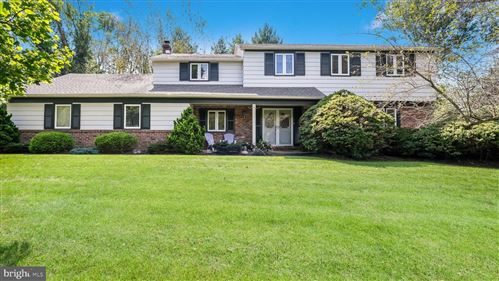 Photo of 1254 LEEDOM RD, HUNTINGDON VALLEY, PA 19006 (MLS # PAMC662282)