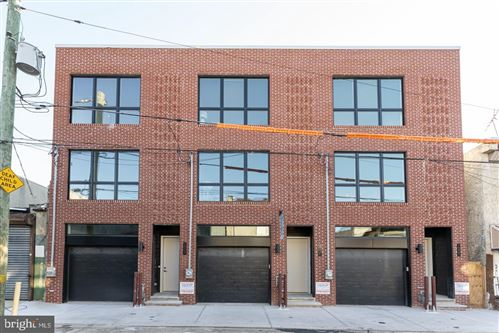 Photo of 1925 N PALETHORP ST, PHILADELPHIA, PA 19122 (MLS # PAPH848282)