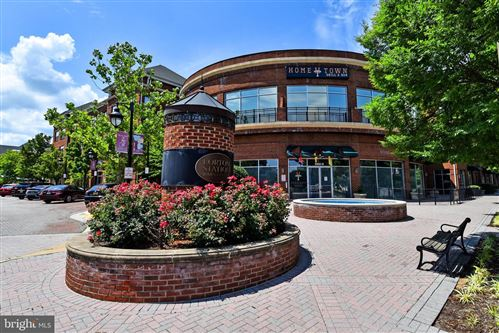 Photo of 9020 LORTON STATION BLVD #1-103, LORTON, VA 22079 (MLS # VAFX1206282)