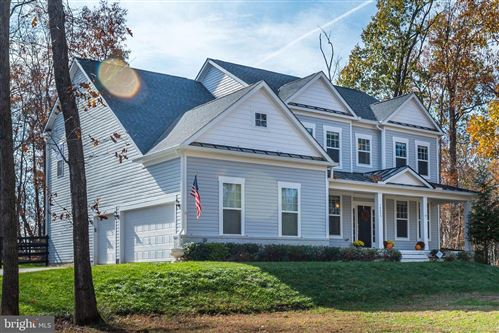 Photo of 14895 WRIGHTS LN, WATERFORD, VA 20197 (MLS # VALO398282)