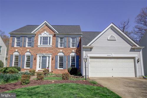 Photo of 20466 QUARTERPATH TRACE CIR, STERLING, VA 20165 (MLS # VALO407282)