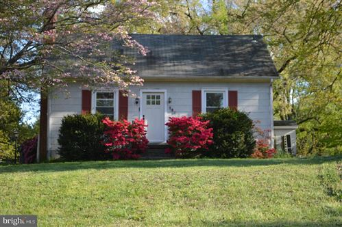 Photo of 181 SANFORD DR, FREDERICKSBURG, VA 22406 (MLS # VAST231282)