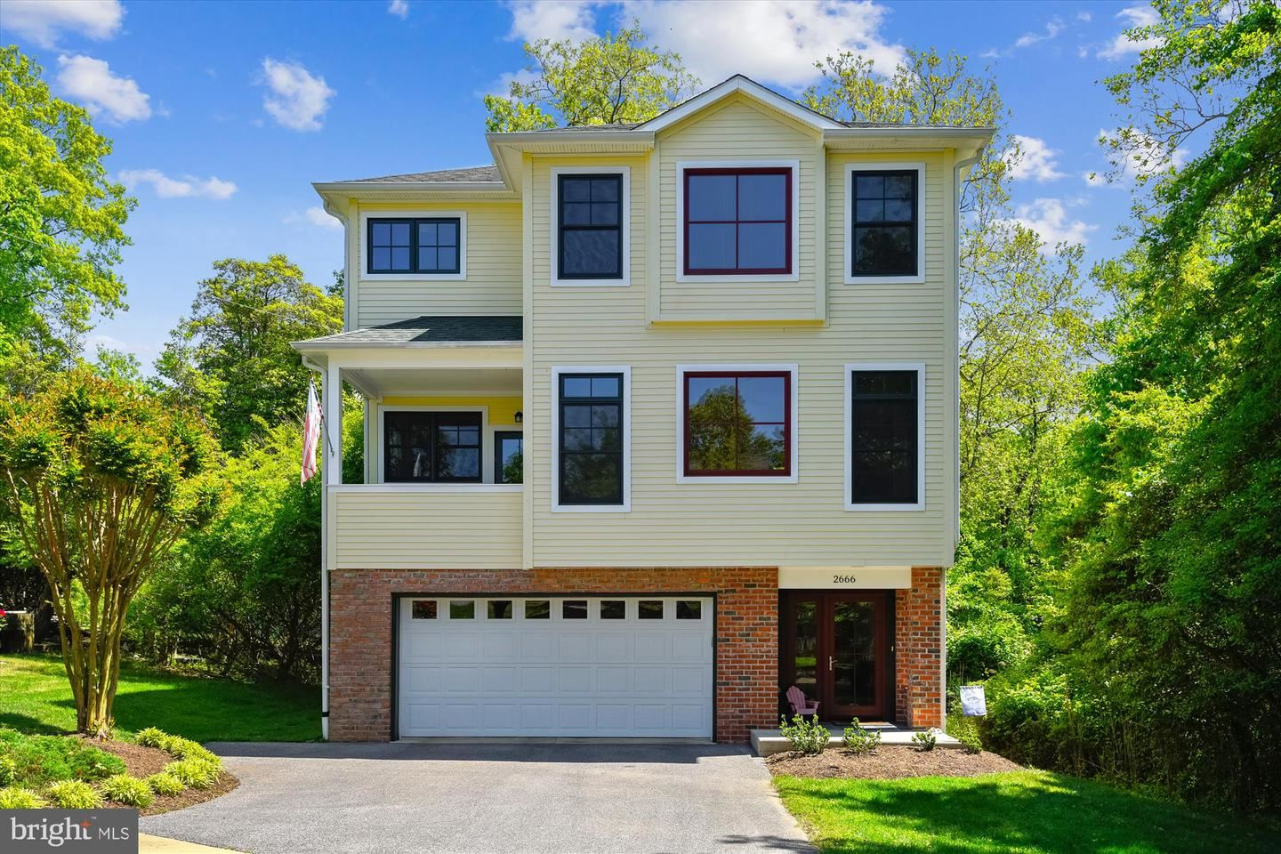 2666 CLAIBOURNE CT, Annapolis, MD 21403 - MLS#: MDAA468282